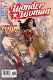 Wonder Woman (2006) -13- Mothers & daughters