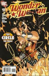 Wonder Woman (2006) -17- The circle, part 4 : the finale