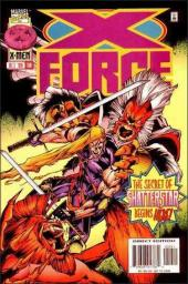 X-Force (1991) -59- Are you now or have you ever been ?