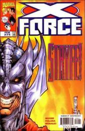 X-Force (1991) -74- Afterlife
