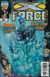 X-Force (1991) -89- Armageddon now part 3 : hellions triumphant