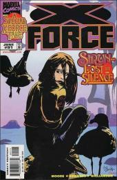X-Force (1991) -91- Fallout