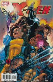 X-Men (1991) -158- Day of the atom part 2 : immortals