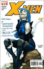 X-Men (1991) -172- Bizarre love triangle part 2 : temptation