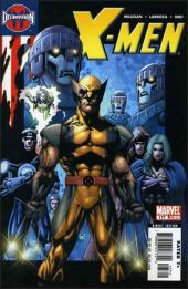 X-Men (1991) -177- House arrest part 1 : losing it