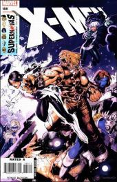X-Men (1991) -188- Supernovas part 1