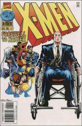 X-Men (1991) -57- Man