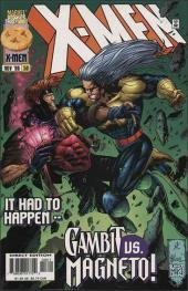 X-Men (1991) -58- Testament