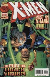 X-Men (1991) -64- Games of deceit & death part 3