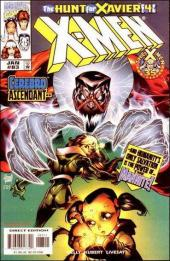 X-Men (1991) -83- The hunt for xavier part 4 : tomb of ice