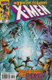 X-Men (1991) -87- No surrender