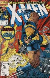 X-Men (1991) -9- The not so big easy
