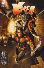X-Men (Marvel France 1re série) -136- Les extrémistes