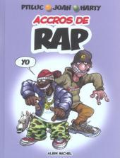Accros de ... -2- Rap