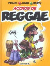 Accros de ... -1- Reggae