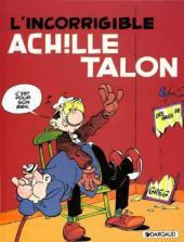 Achille Talon -34- L'incorrigible Achille Talon