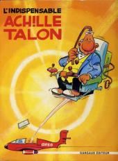 Achille Talon -5- L'indispensable Achille Talon