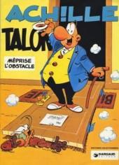 Achille Talon (Publicitaire) -8Chamois- Méprise l'obstacle (histoires sélectionnées)