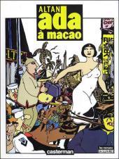 Ada (Altan) -2- Ada à Macao