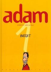 Adam -1- Profession : père au foyer