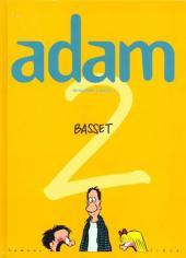 Adam -2- Demande à Papa