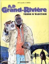 A.D Grand-Rivière -1- Terre d'élection
