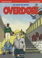 Les ados du béton - Overdose