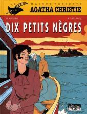 Agatha Christie (CLE) -4- Dix petits nègres
