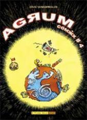 Agrum comix -4- Agrum comix #4