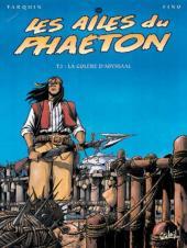 Les ailes du Phaéton -3- La colère d'Abyssaal