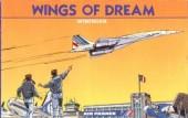 Les ailes du rêve -anglais- Wings of Dream