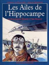 Les ailes de l'Hippocampe - La fascinante épopée d'Air France