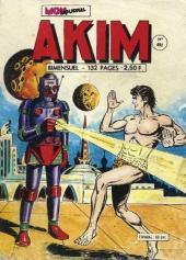 Akim (1re série) -451- Le prince des ombres
