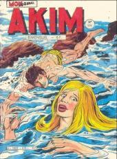 Akim (1re série) -614- Le serpent donne l'alarme