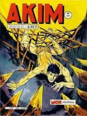 Akim (1re série) -626- Le soleil vert