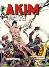 Akim (1re série) -649- L'héritage du Diable