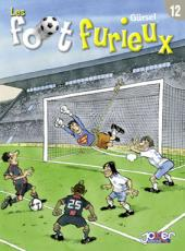 Les foot furieux -12- Tome 12