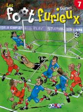 Les foot furieux -7- Tome 7