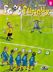 Les foot furieux -9- Tome 9