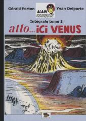 Alain Cardan -3- Allo... ici Vénus