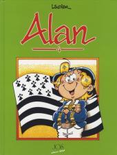 Alan -4- Alan 4