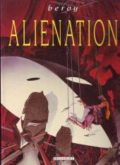 Aliénation - Tome 1