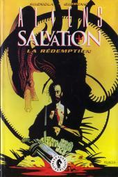 Aliens (Dark Horse France) -HS- Salvation - La rédemption