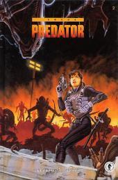 Aliens versus Predator -2- Une chasse à l'homme (2)