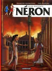 Alix raconte -3- Néron