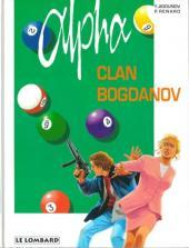 Alpha -2- Clan Bogdanov