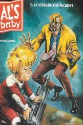 Al's baby -2- La vengeance de Mc Clusky