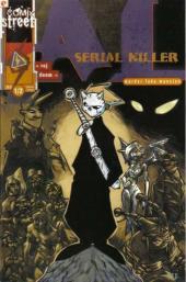 Al Serial Killer -1- Murder lake Mansion