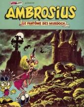 Ambrosius -1- Le fantôme des Murdoch