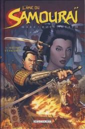 L'Âme du samouraï -1- Maîtres et esclaves